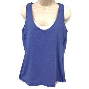 Lucy Athletic Workout Tank L